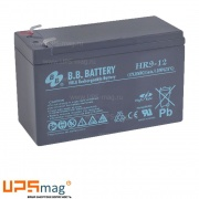 BB Battery HR9-12